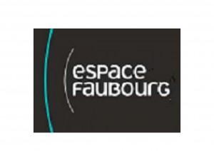 logo espace faubourg